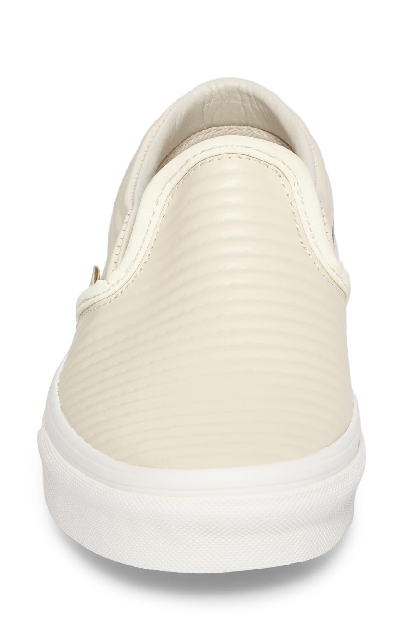 ,                             Classic Slip-On Sneaker,                             Alternate thumbnail 321, color,                             260