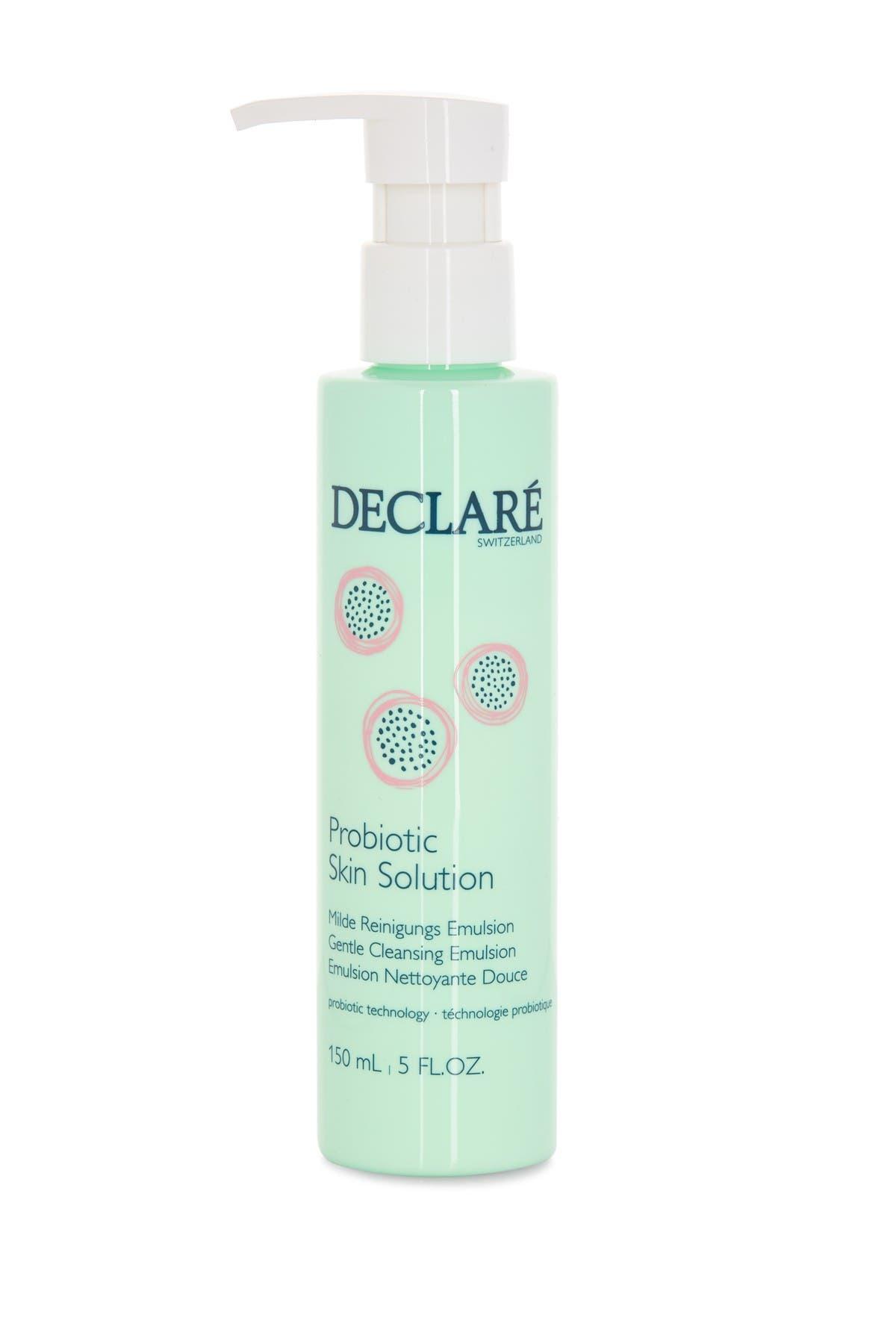 Image of DECLARE Probiotic Skin Solution Gentle Cleansing Emulsion