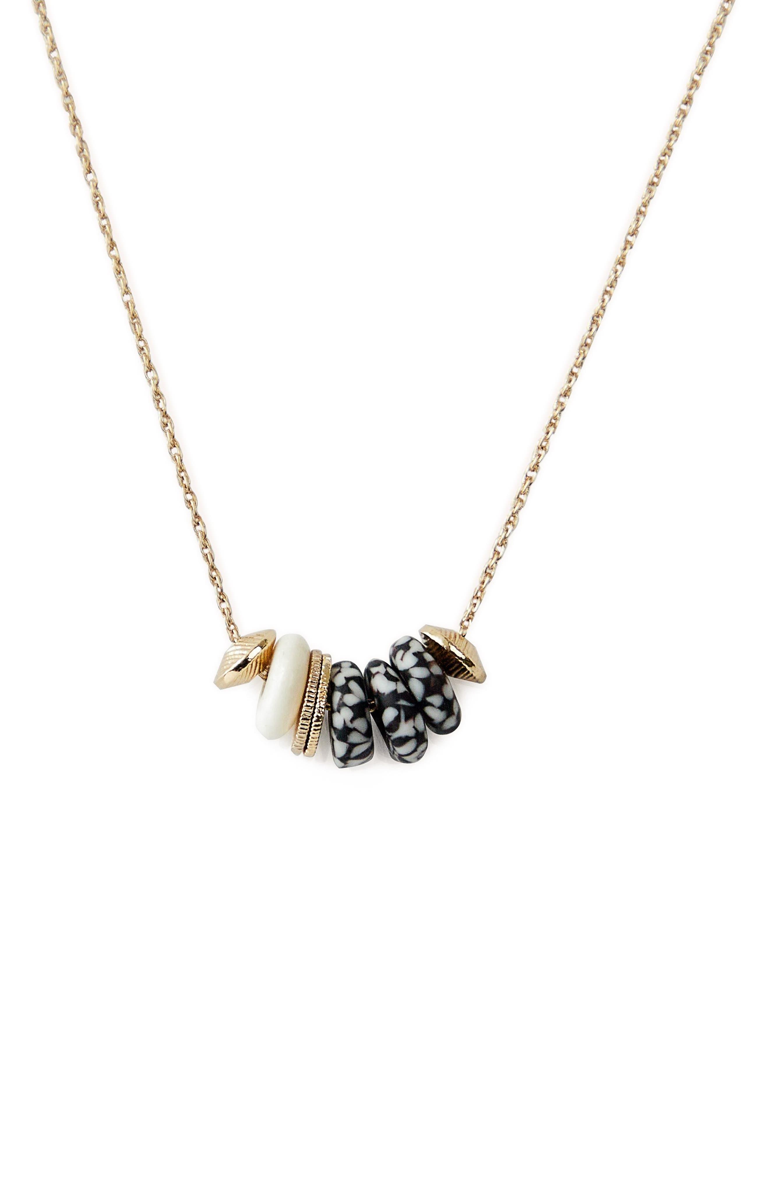 Nala Charm Necklace