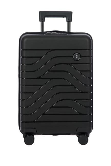 """Image of Bric's Luggage BY Ulisse 21"""" Expandable Carry-On Spinner"""