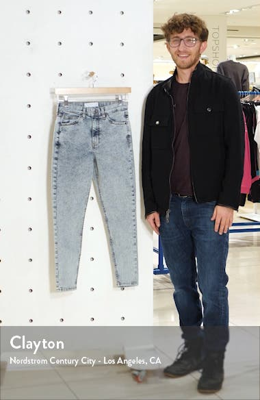 Bleach Acid Jamie Jeans, sales video thumbnail