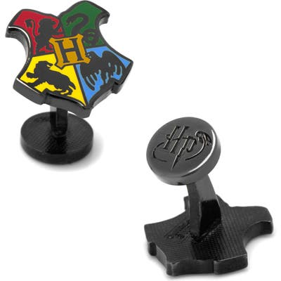 Cufflinks, Inc. Harry Potter Hogwarts Cuff Links
