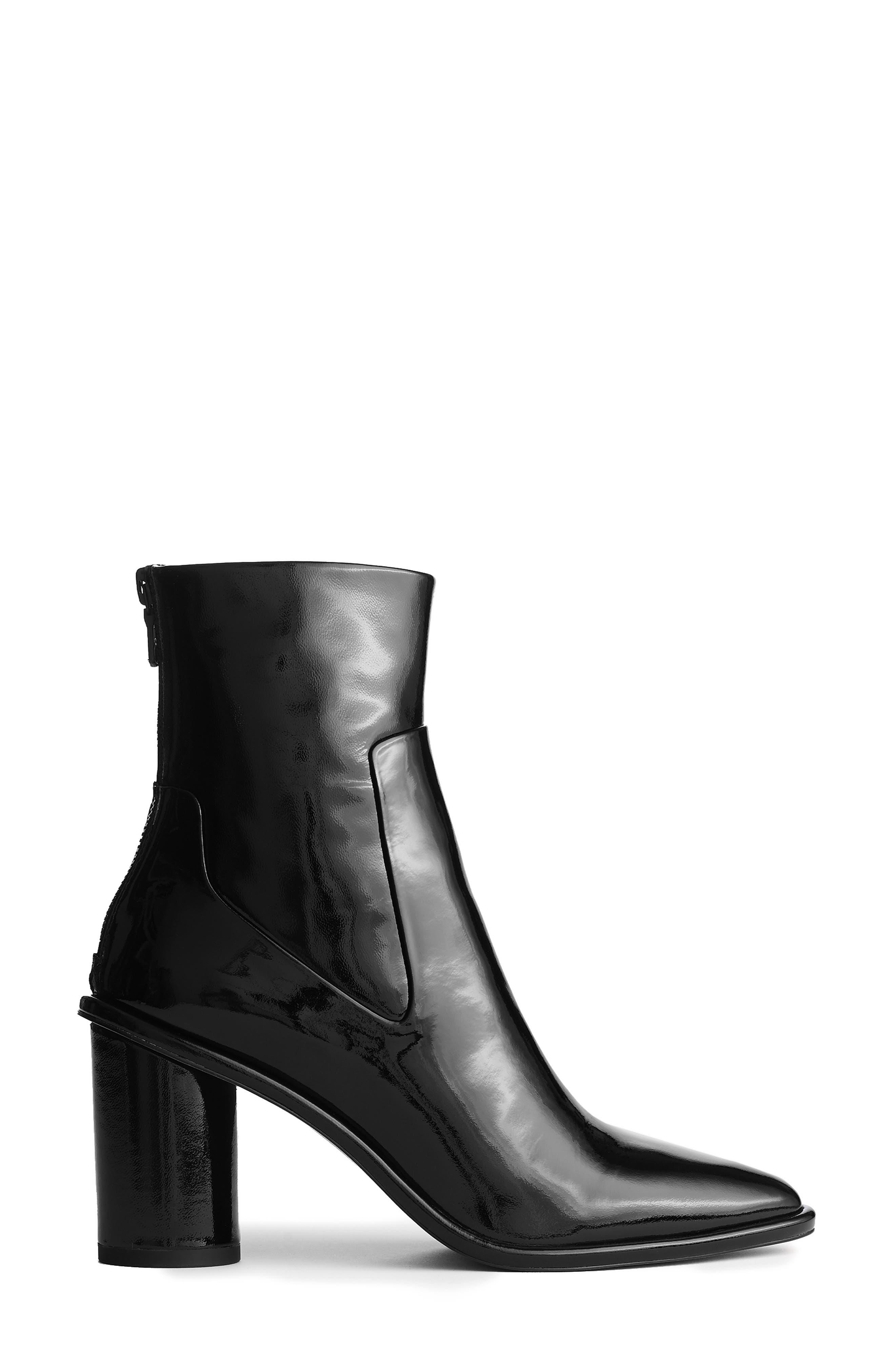 Women s Rag amp Bone Wiley Leather High Bootie E5475