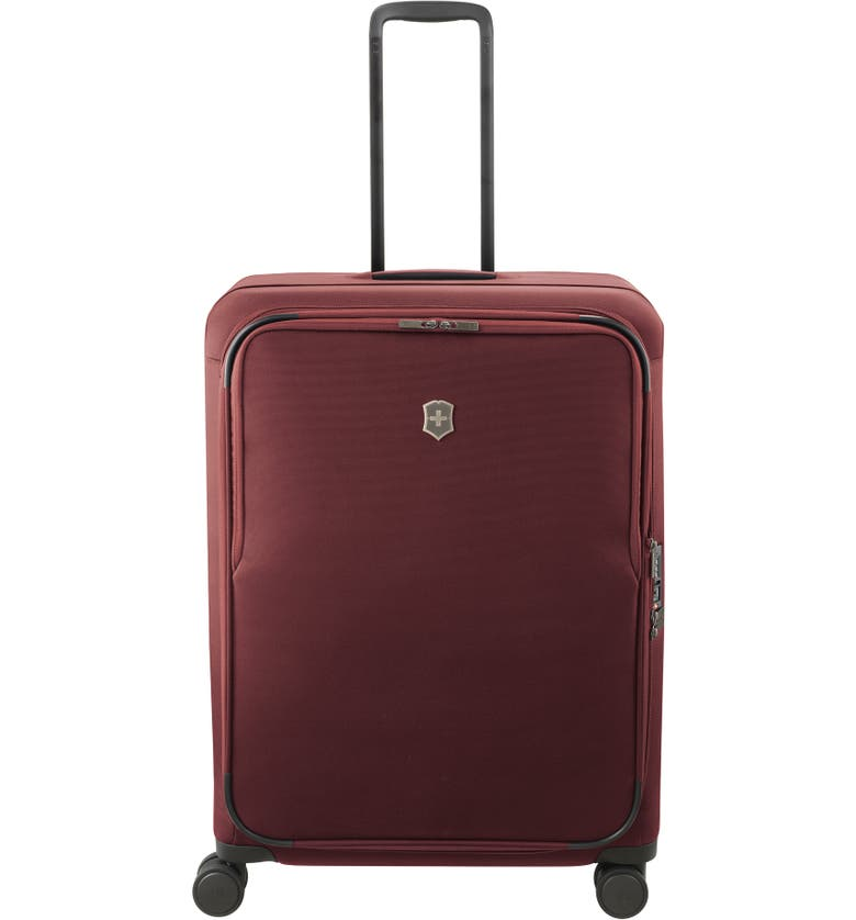 VICTORINOX SWISS ARMY<SUP>®</SUP> Connex Large 28-Inch Spinner Packing Case, Main, color, 930