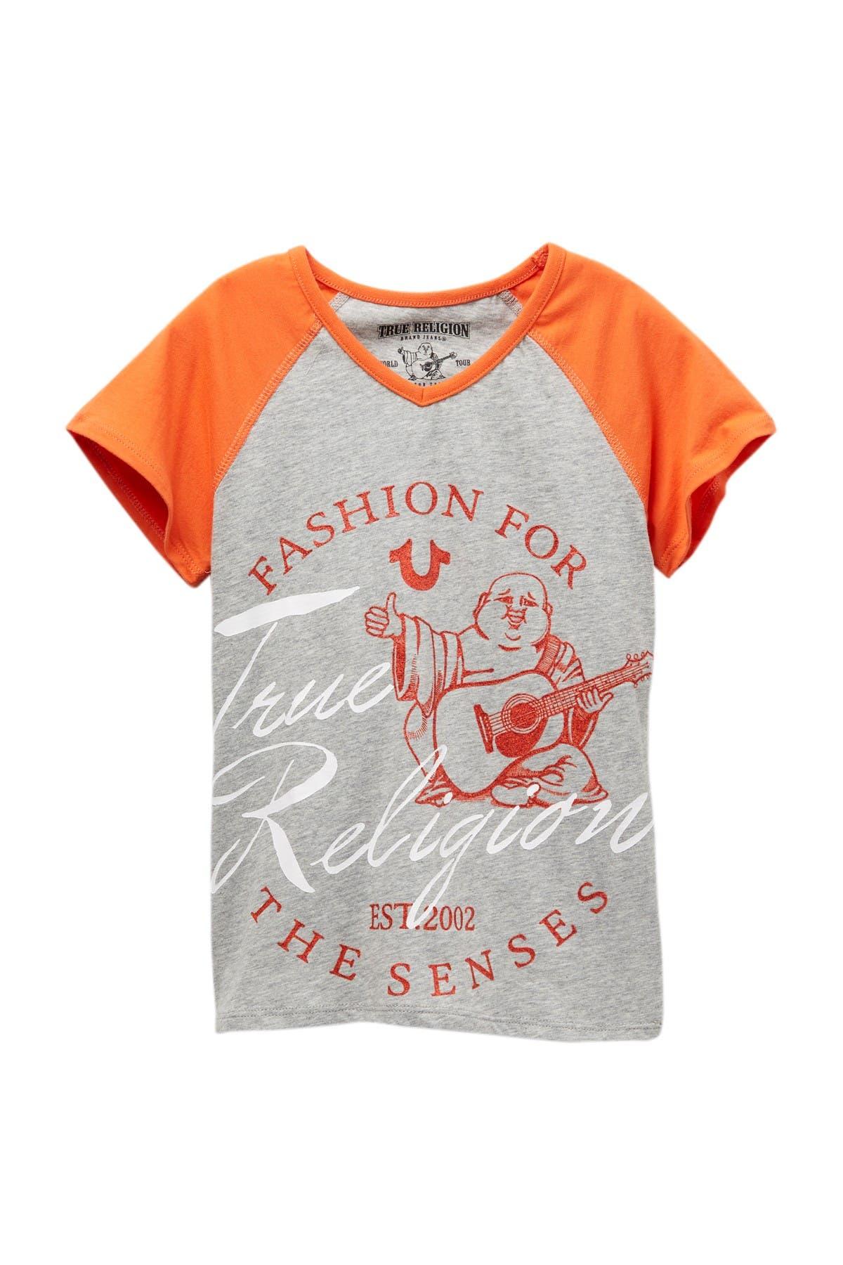 Image of True Religion Fashion Sense T-Shirt