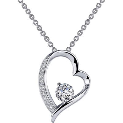 Lafonn Heart Pendant Necklace