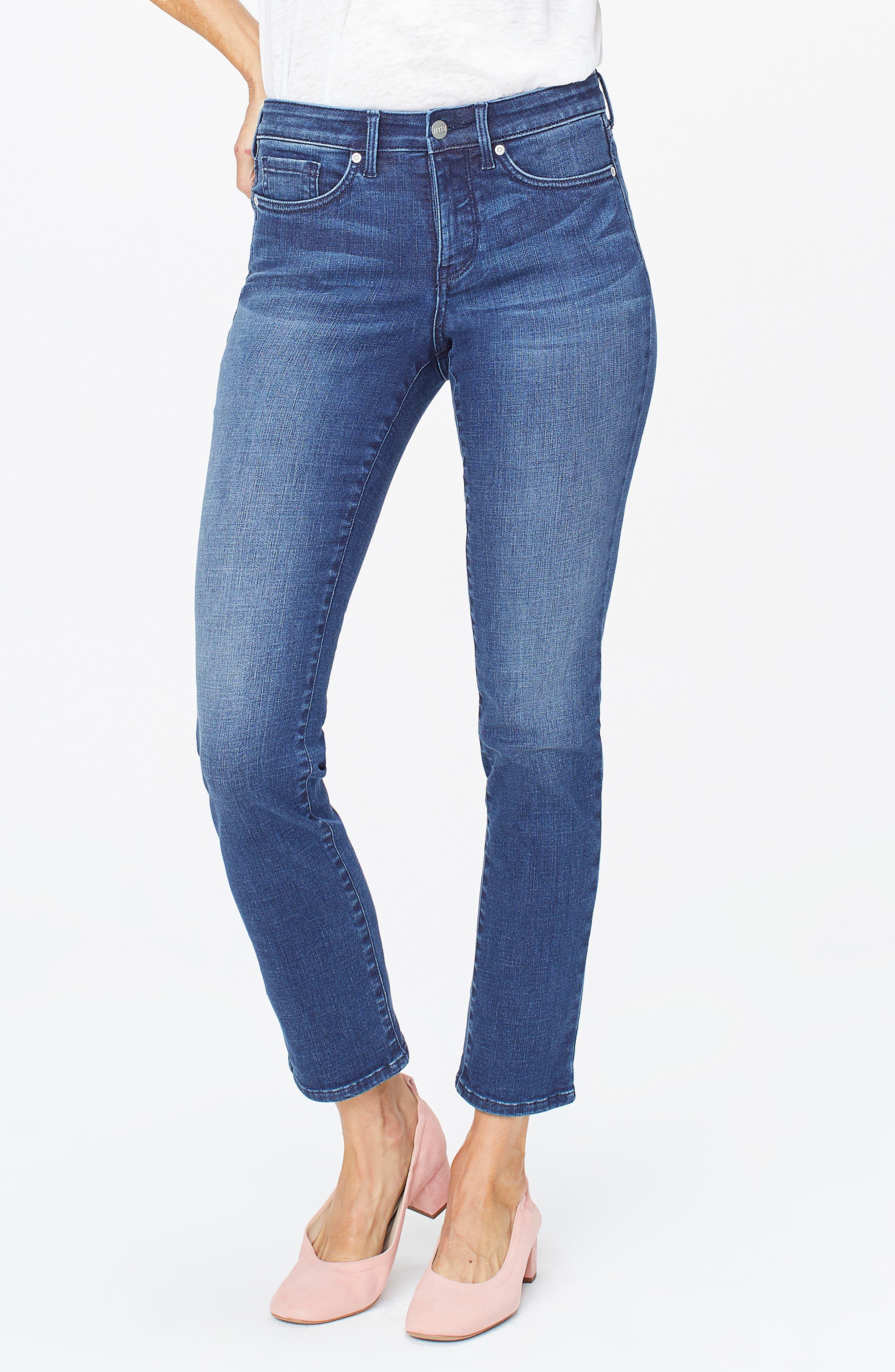 Women's Nydj Sheri Slim Jeans