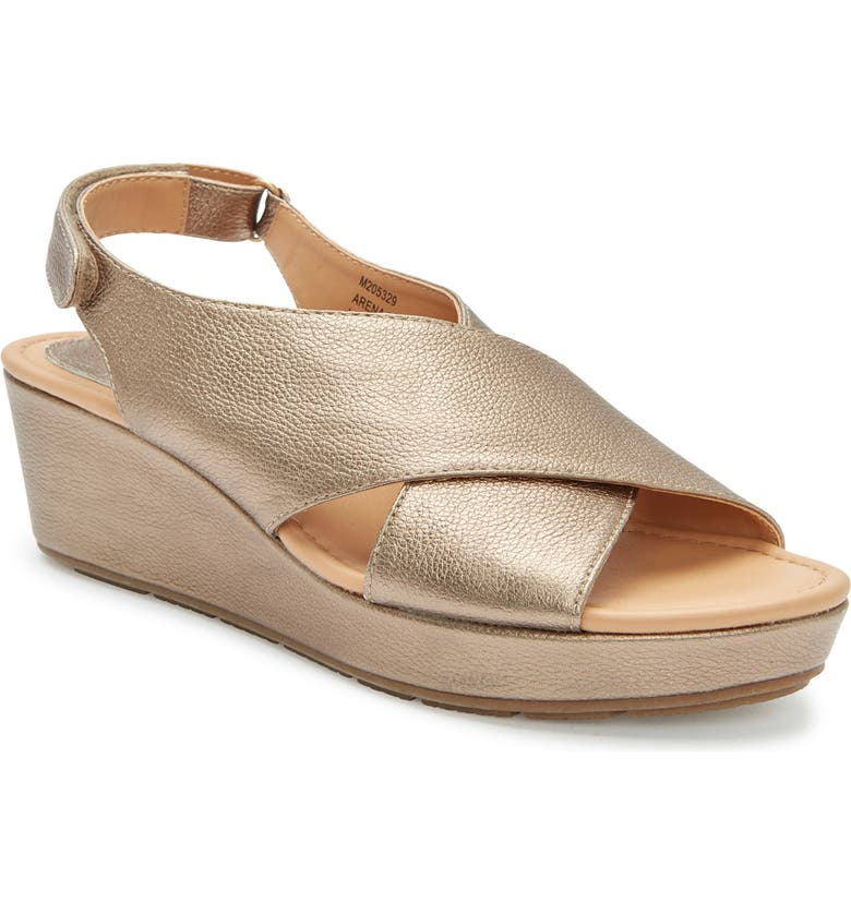 6e71df96c10 Arena Wedge Sandal