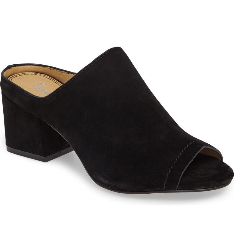 SPLENDID Danica Slide Sandal, Main, color, 013