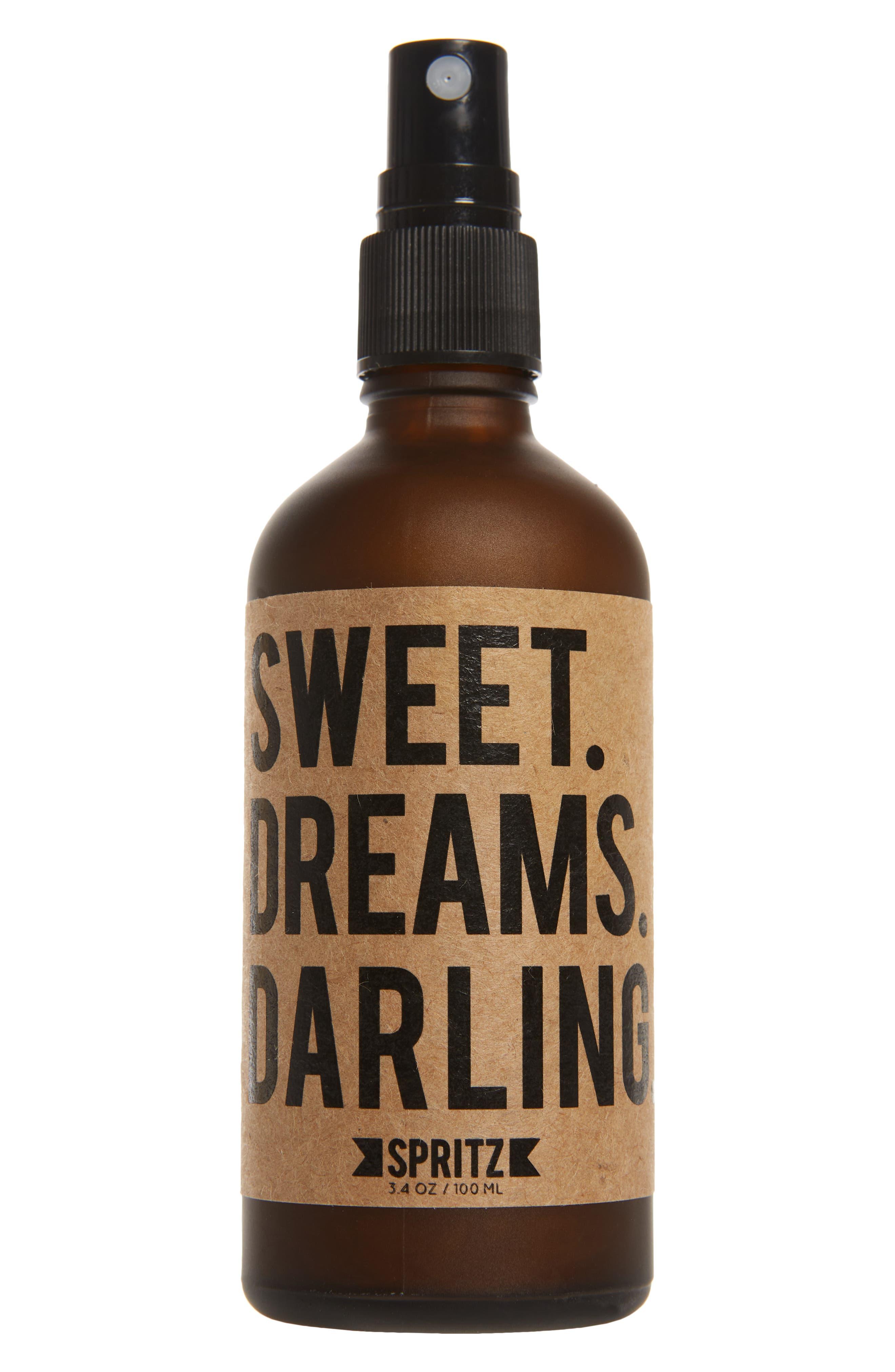 Sweet Dreams Darling Essential Oil Face Mist