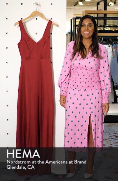 Jen Evening Dress, sales video thumbnail
