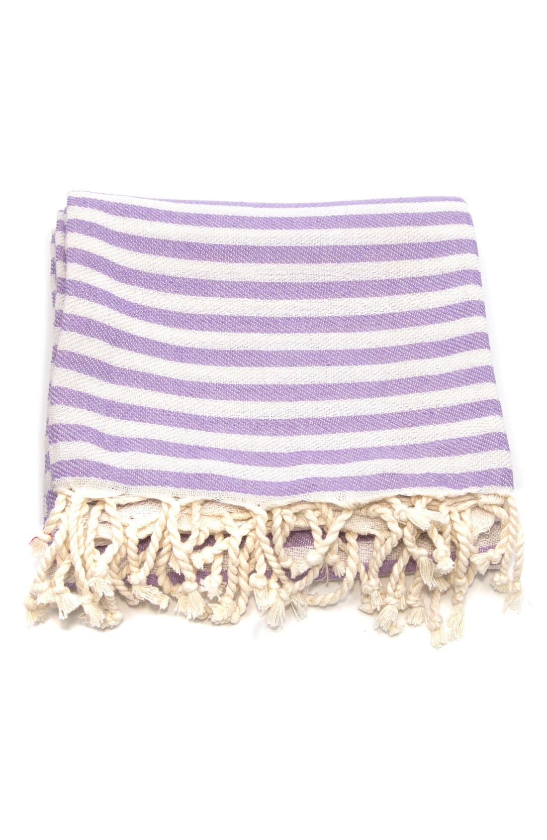 ,                             'Fun in the Sun' Turkish Pestemal Towel,                             Alternate thumbnail 22, color,                             530
