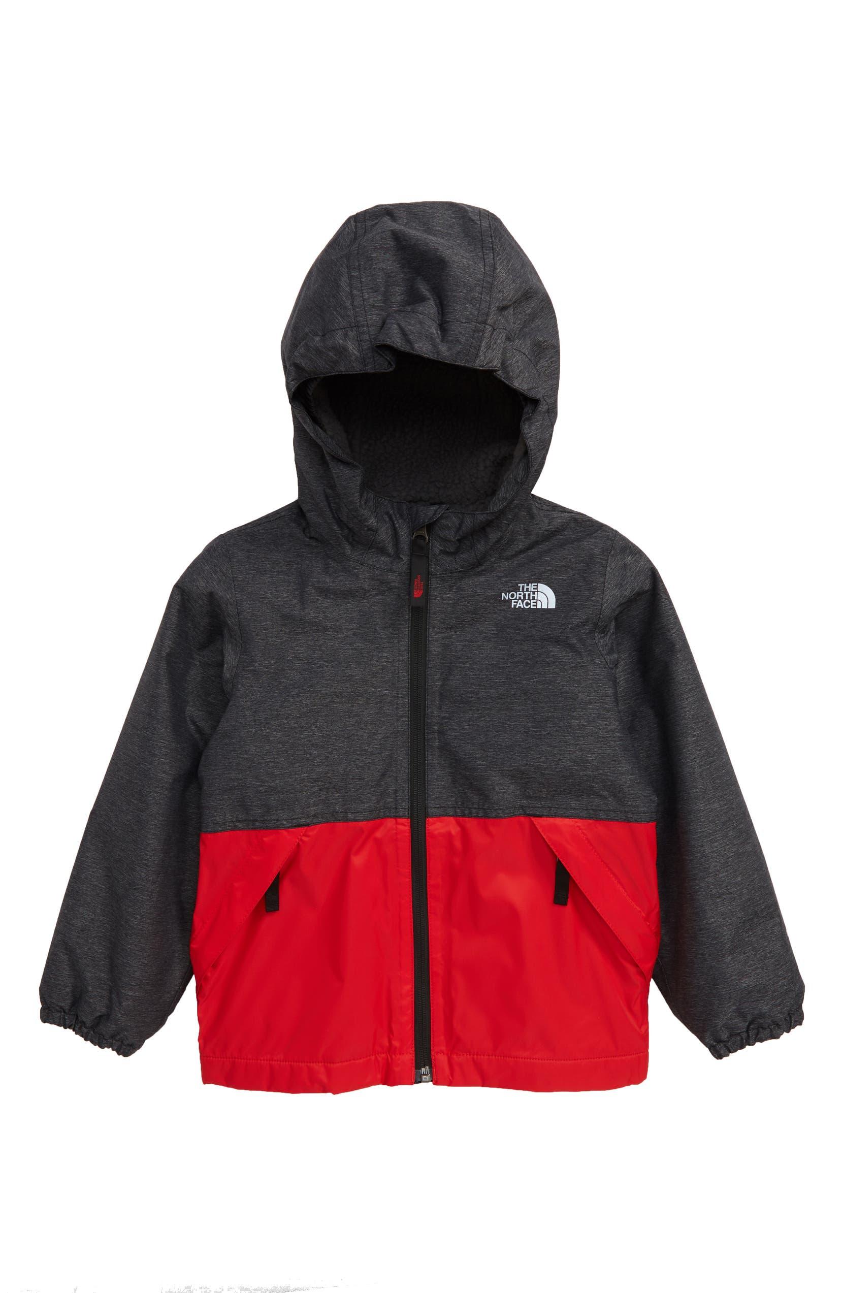 12a5e76f6 Warm Storm Hooded Waterproof Jacket