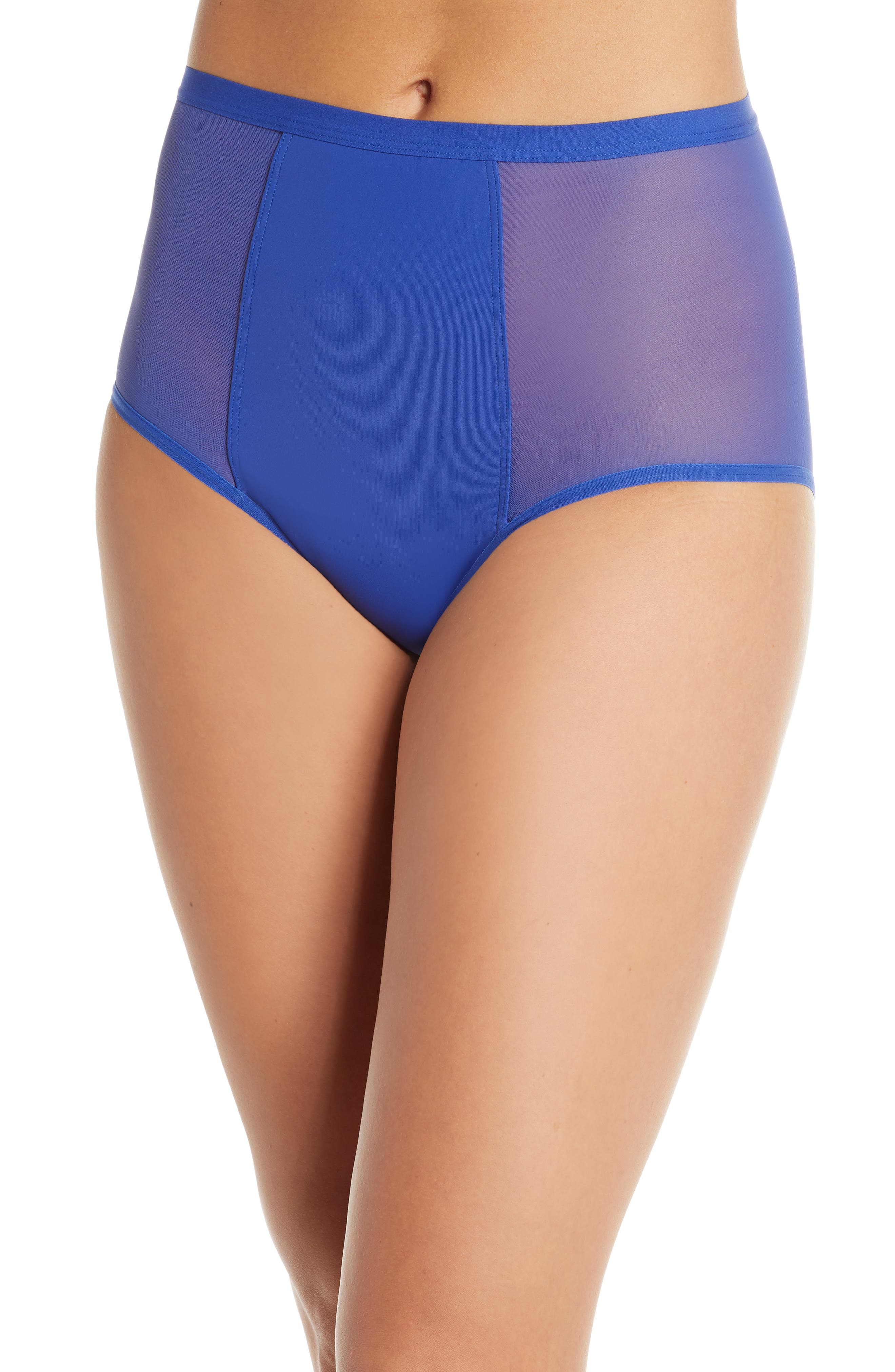 THINX Period Proof High Waist Panties