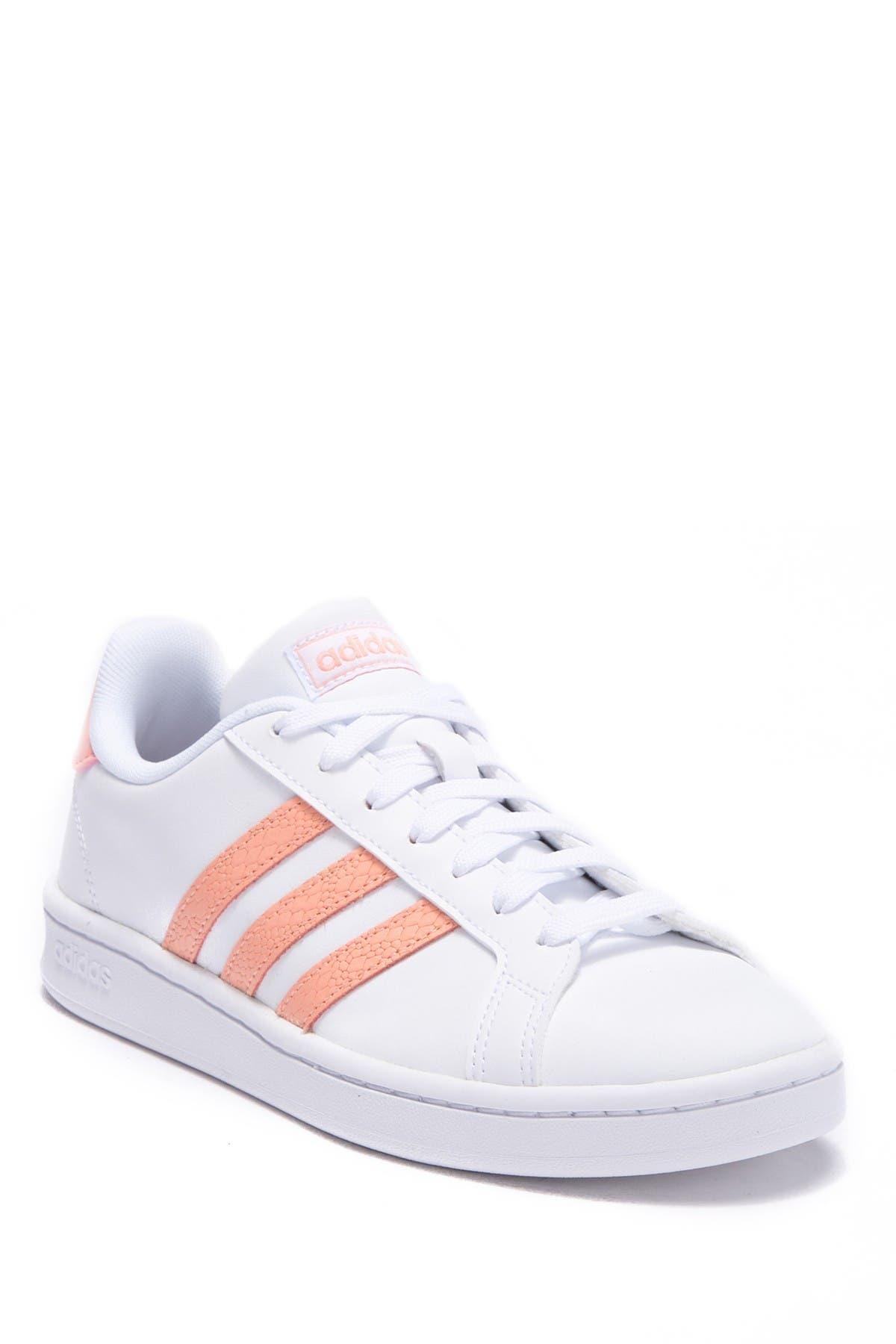 adidas | Grand Court Sneaker