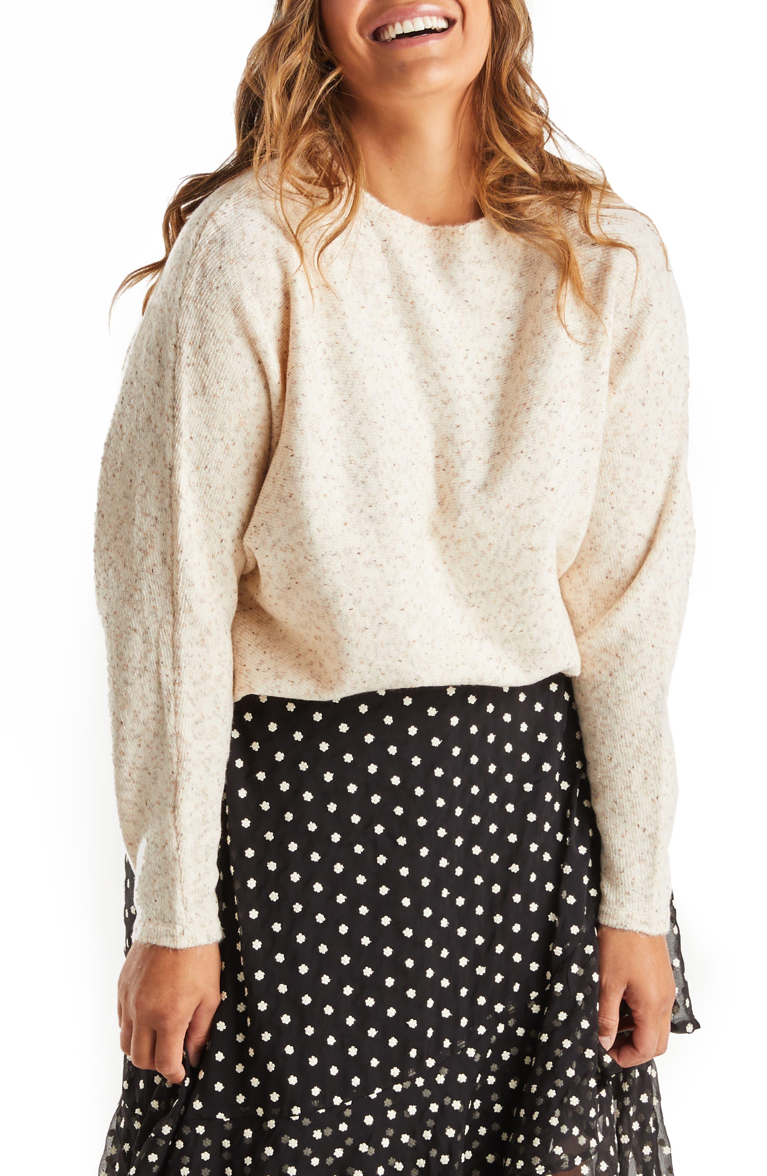 ESTELLE Sadie Sweater