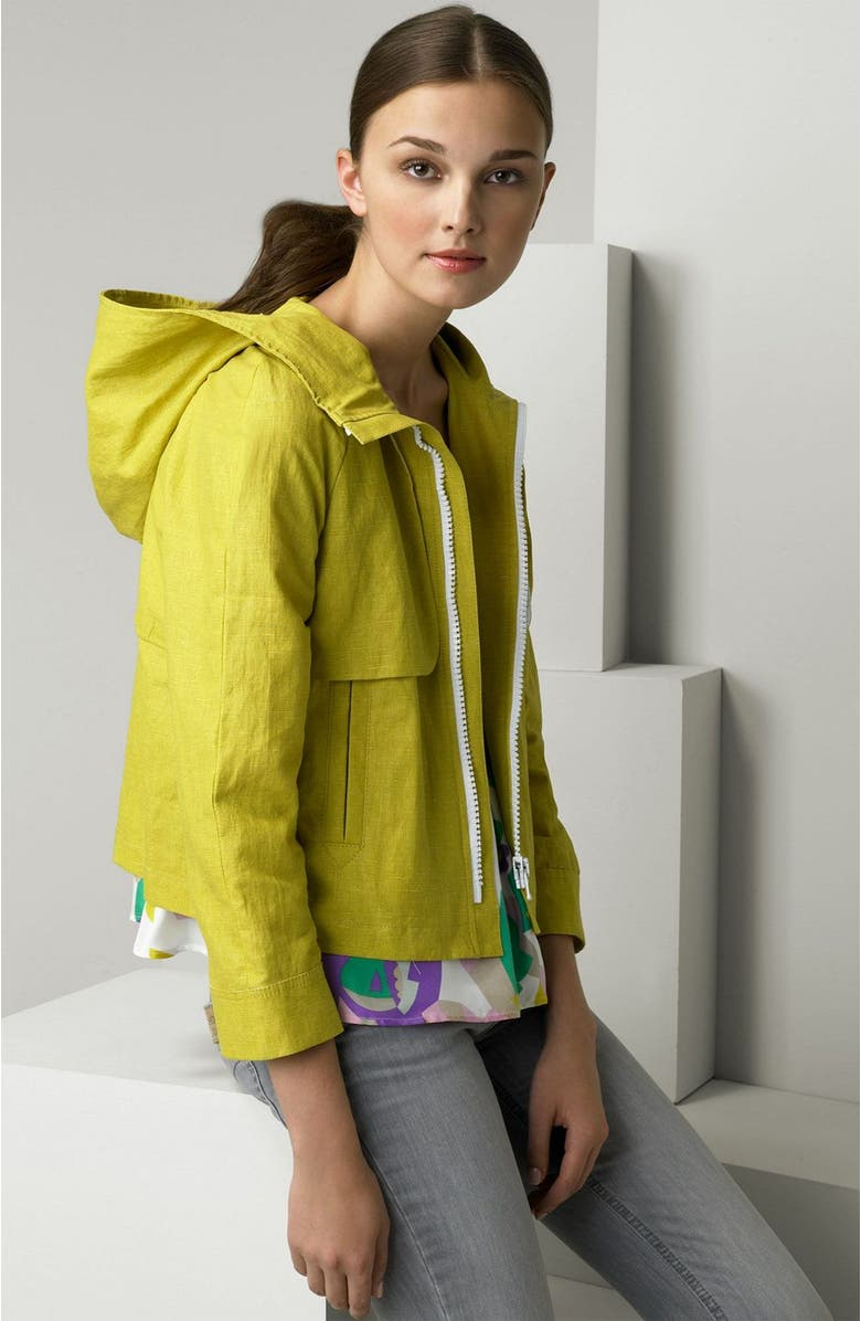 SEE BY CHLOÉ Hoody, Main, color, 701