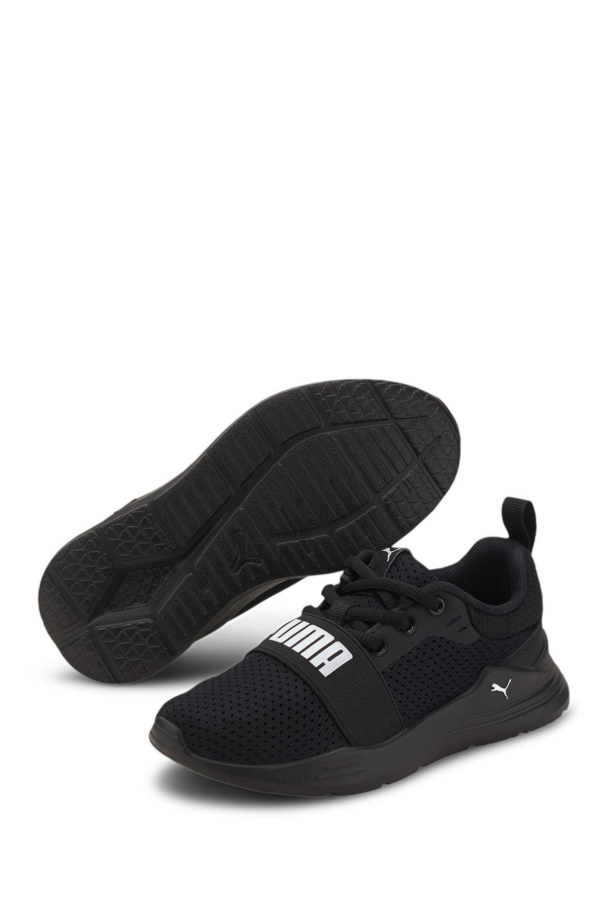Image of PUMA Wired Run Sneaker