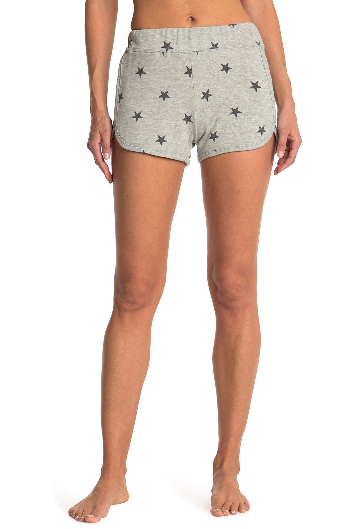 Image of ROW A Star Lounge Shorts