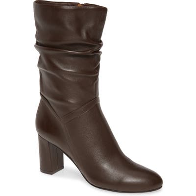 David Tate Slouch Boot, Brown