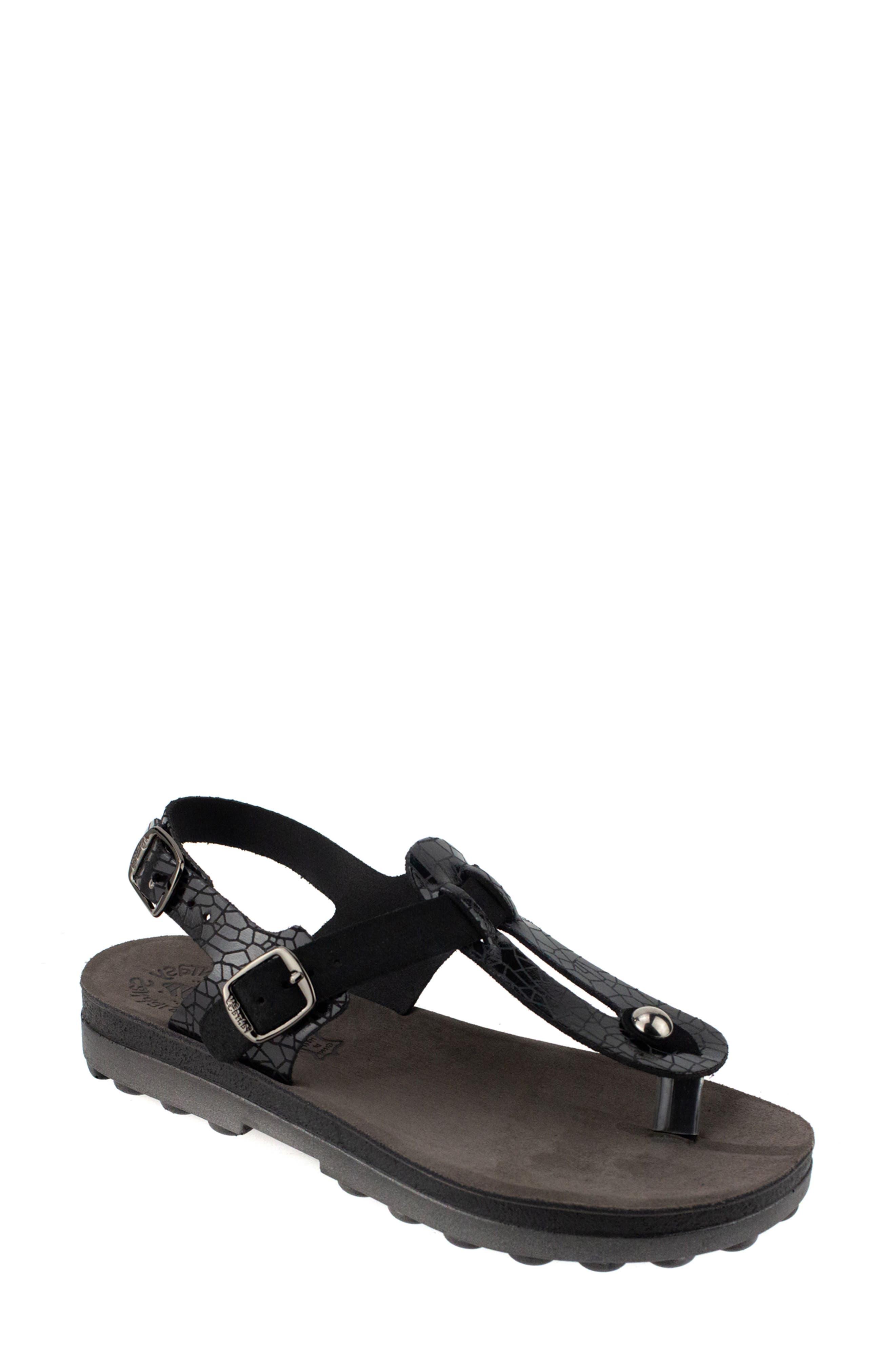 Marlena Slingback Sandal