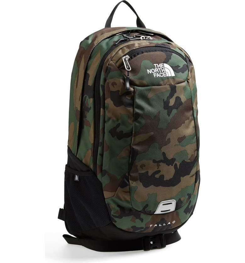 Charlotte Bronte lavagna Corrisponde a  The North Face 'Tallac' Backpack (Big Boys) | Nordstrom