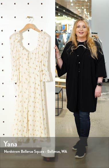Roberta Midi Dress, sales video thumbnail
