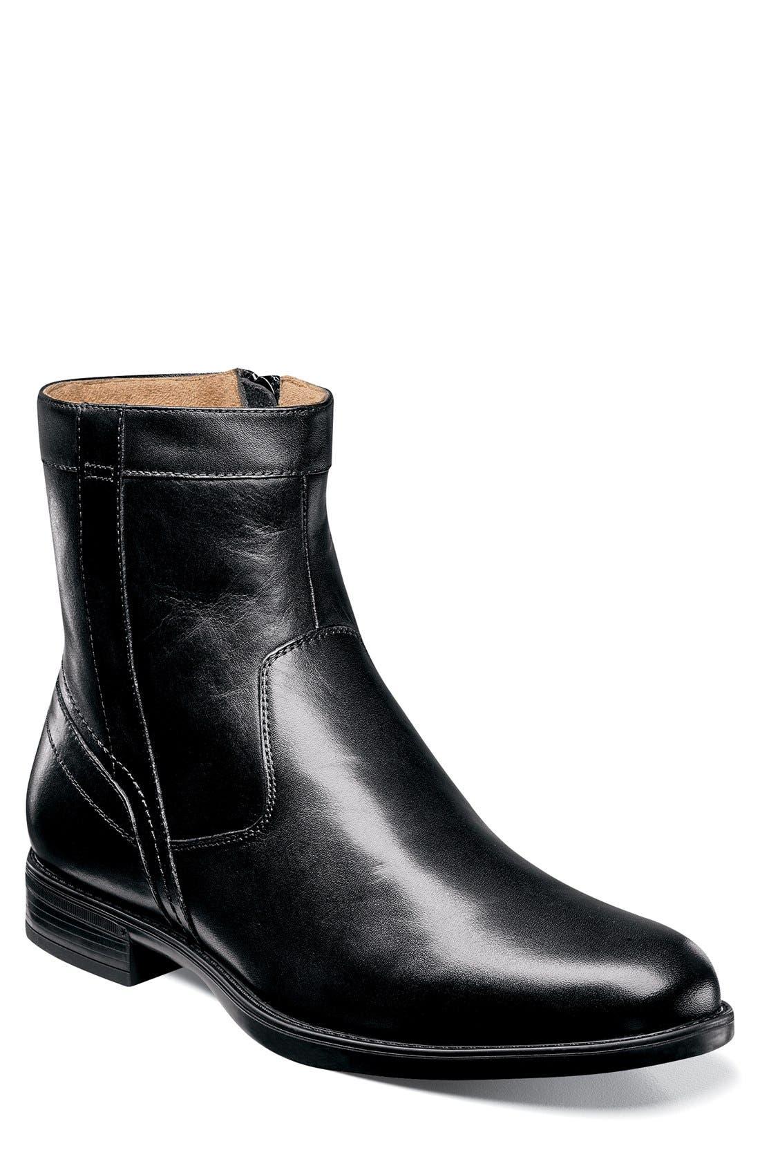 'Midtown' Zip Boot