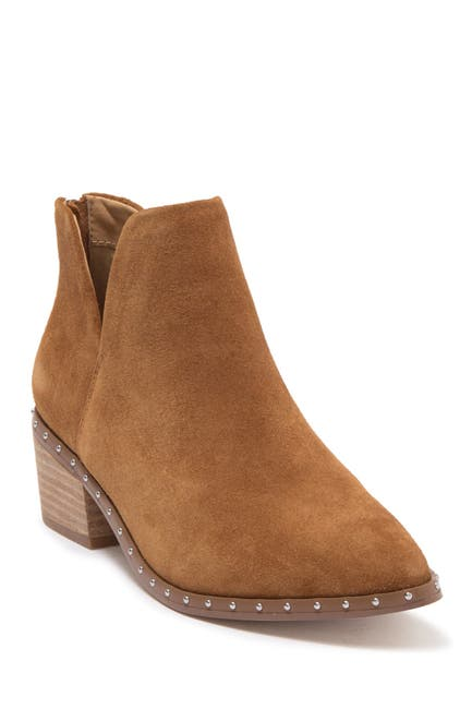 Image of Steve Madden Detected Bootie