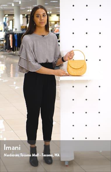 Straw Handbag, sales video thumbnail