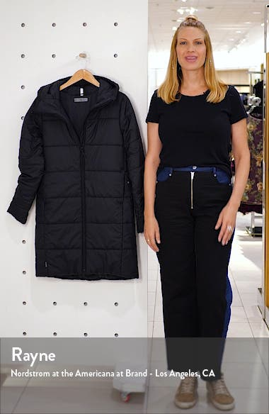 Collingwood 3Q Hooded MerinoLOFT<sup>™</sup> Insulated Water Repellent Jacket, sales video thumbnail