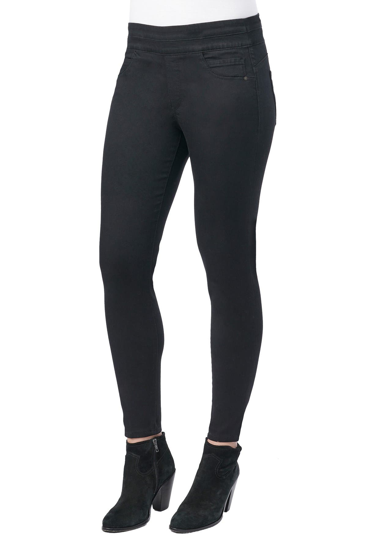 Democracy AB TECHNOLOGY GLIDER ANKLE LEGGINGS