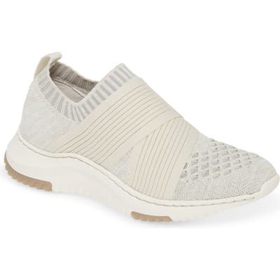 Bionica Ocean Recycled Slip-On Sneaker- White