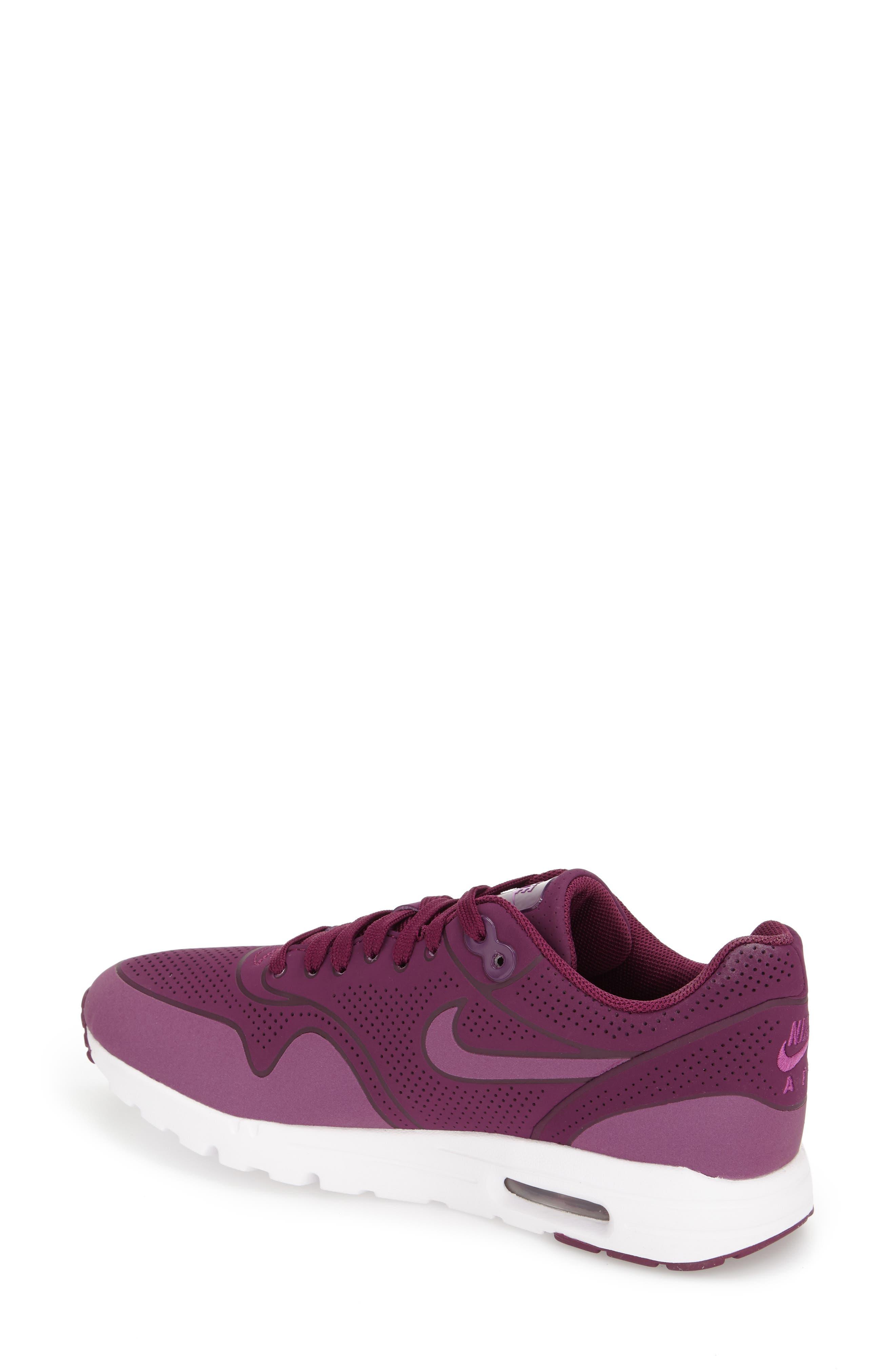 ,                             'Air Max 1 - Ultra Moire' Sneaker,                             Alternate thumbnail 91, color,                             500