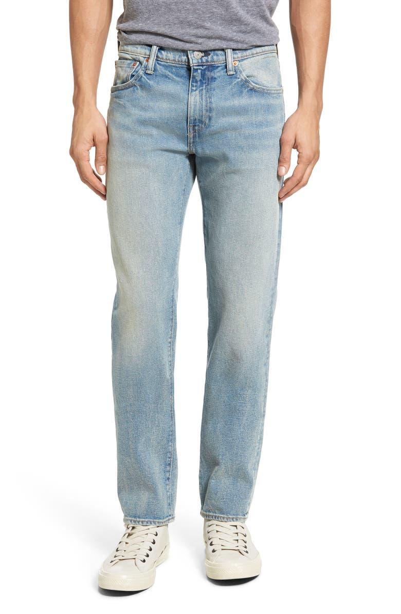 LEVI'S<SUP>®</SUP> Levi's 511 Slim Fit Jeans, Main, color, 402