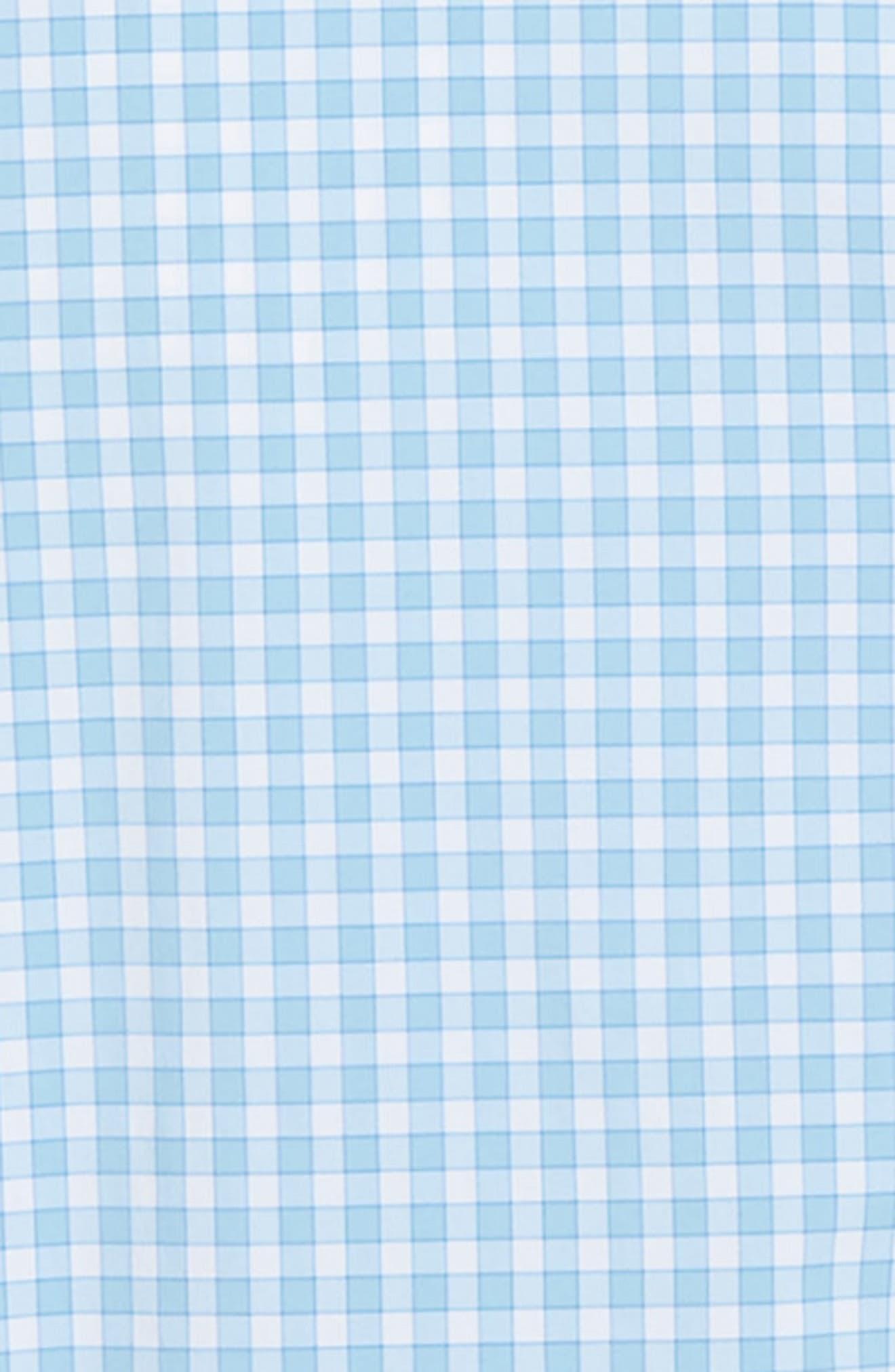 ,                             Bermuda Tucker Regular Fit Performance Sport Shirt,                             Alternate thumbnail 6, color,                             JAKE BLUE