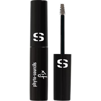 Sisley Paris Phyto-Sourcils Fix Thickening & Setting Gel For Eyebrows - 2 Medium Dark