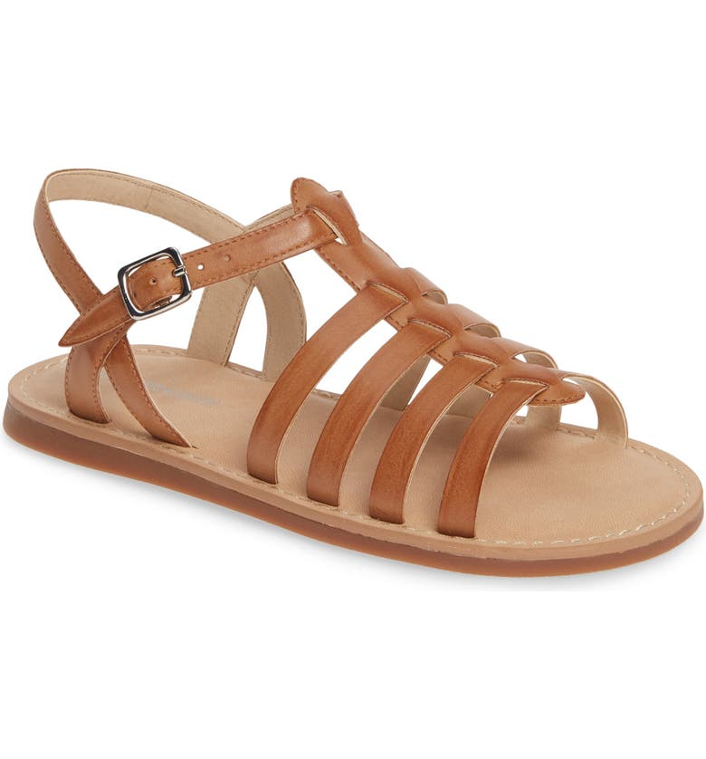 TUCKER + TATE Fisherman Sandal, Main, color, 200