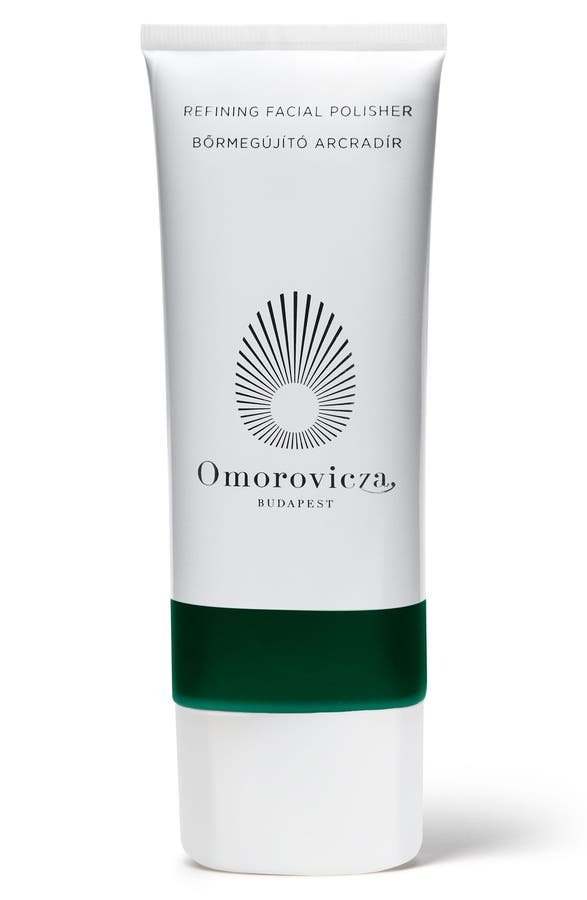 Omorovicza REFINING FACIAL POLISHER, 3.4 oz