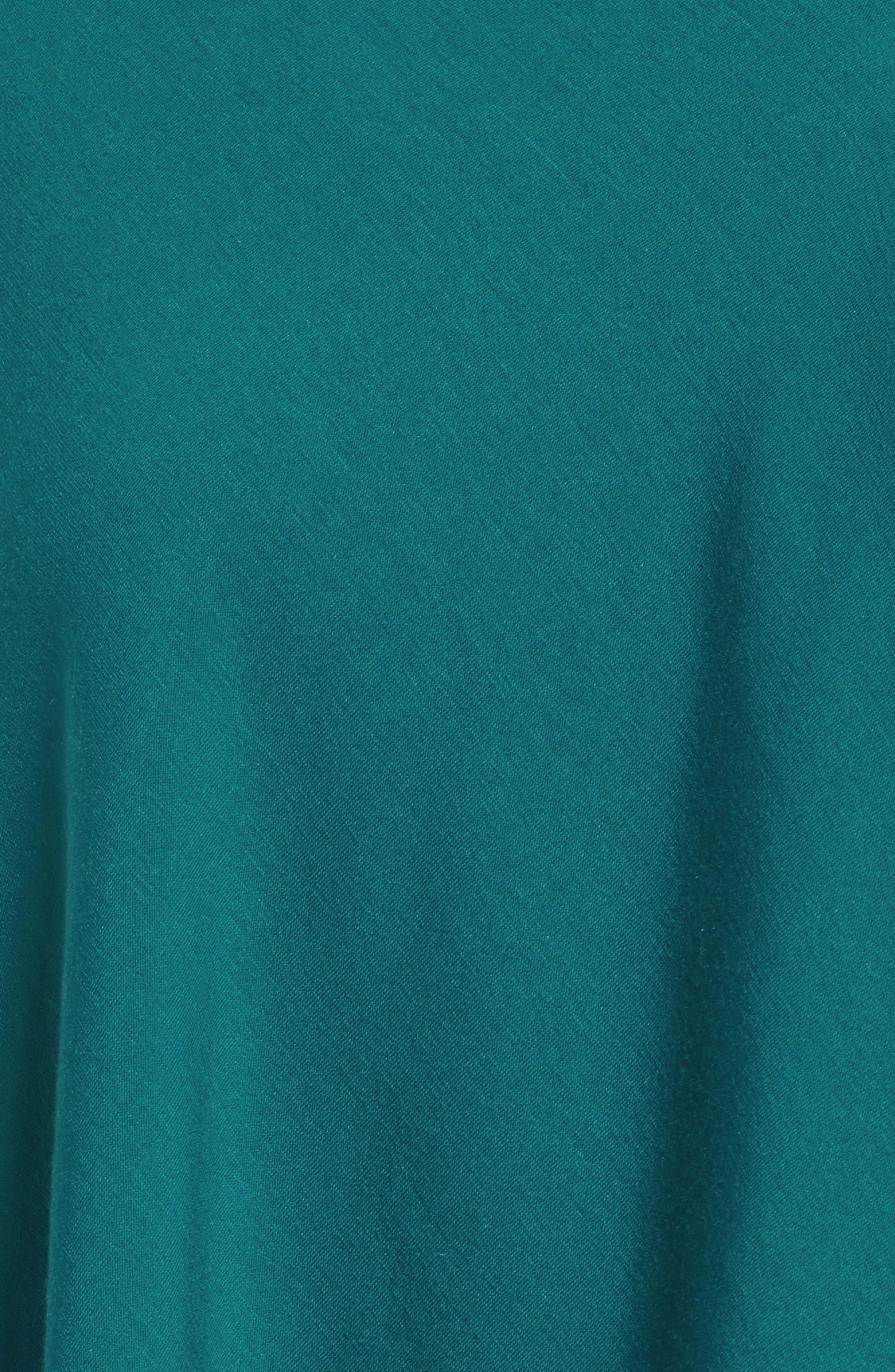 ,                             One-Button Fleece Wrap Cardigan,                             Alternate thumbnail 99, color,                             369
