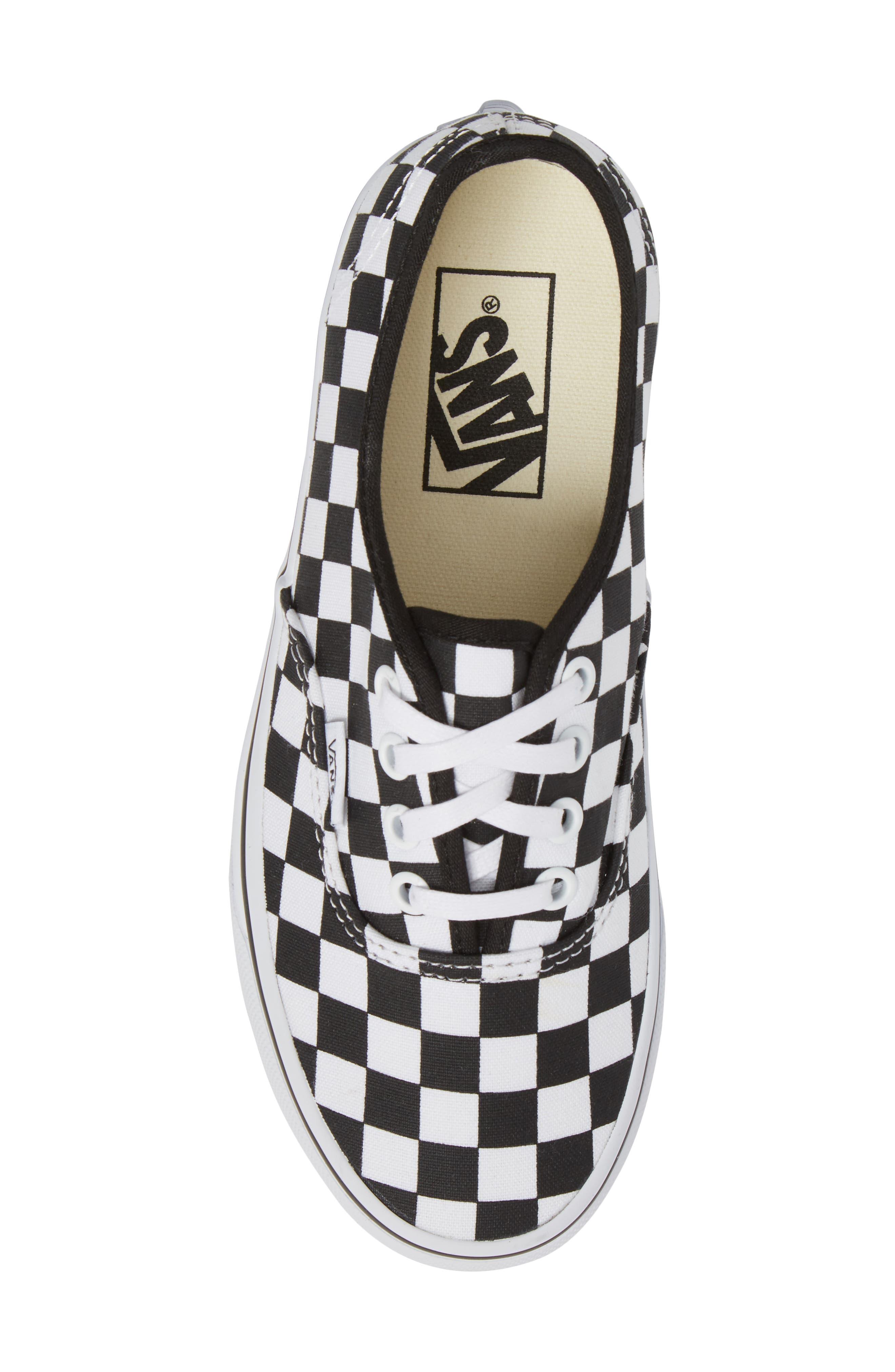 ,                             'Authentic' Sneaker,                             Alternate thumbnail 536, color,                             002
