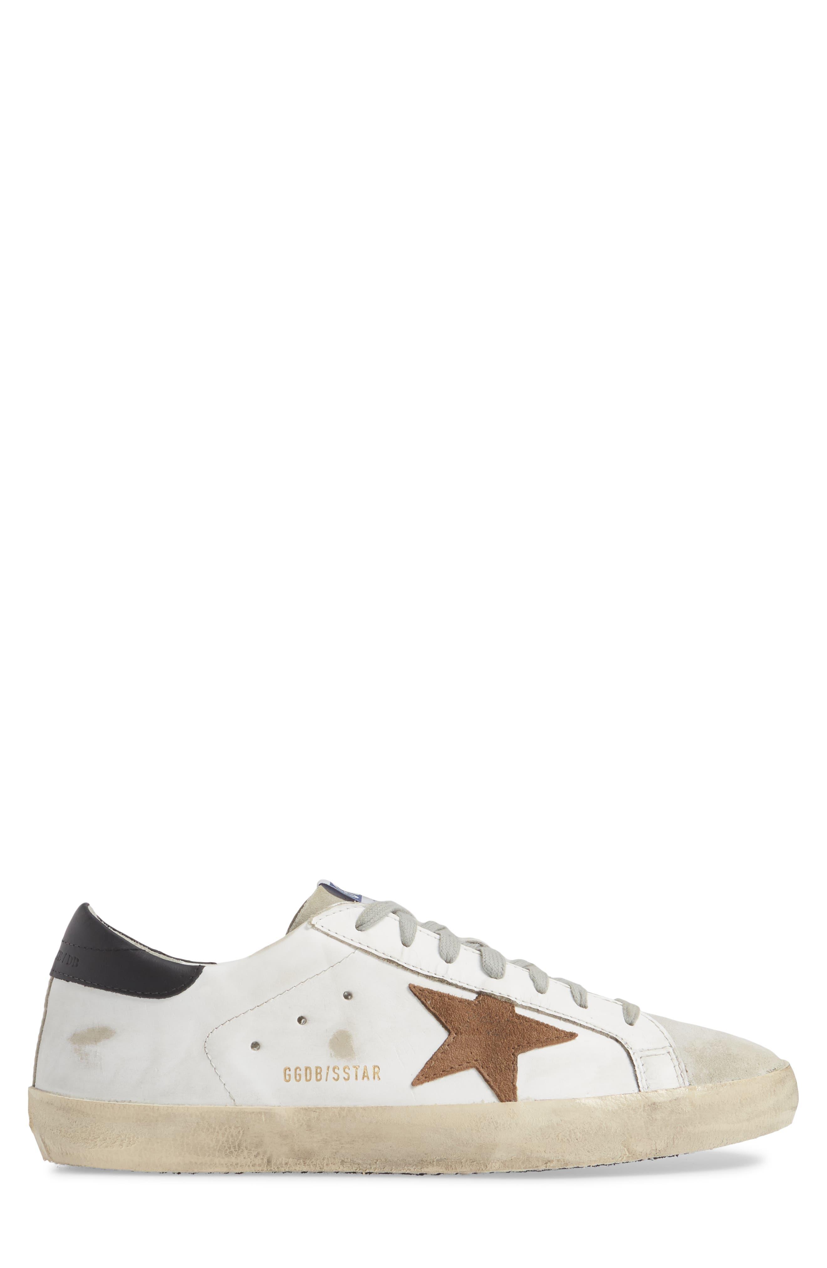 ,                             'Superstar' Sneaker,                             Alternate thumbnail 21, color,                             136