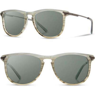 Shwood Keller 5m Sunglasses - Boardwalk