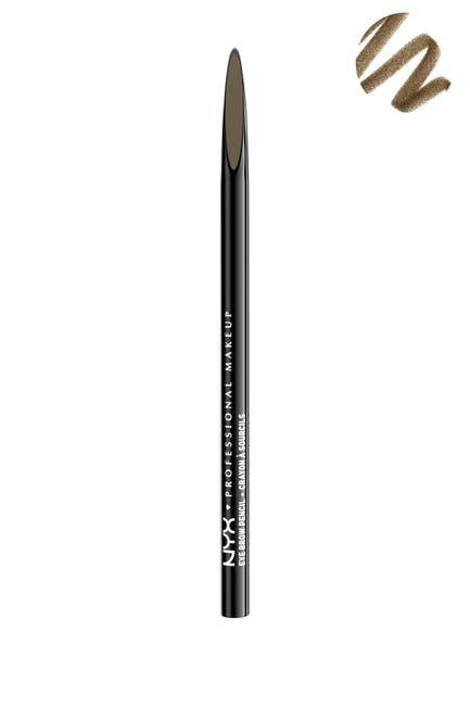 Image of NYX COSMETICS Precision Brow Pencil - Taupe