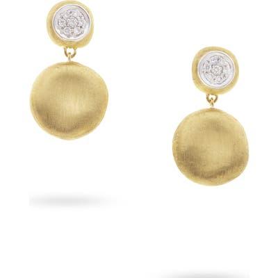 Marco Bicego Jaipur Diamond Drop Earrings