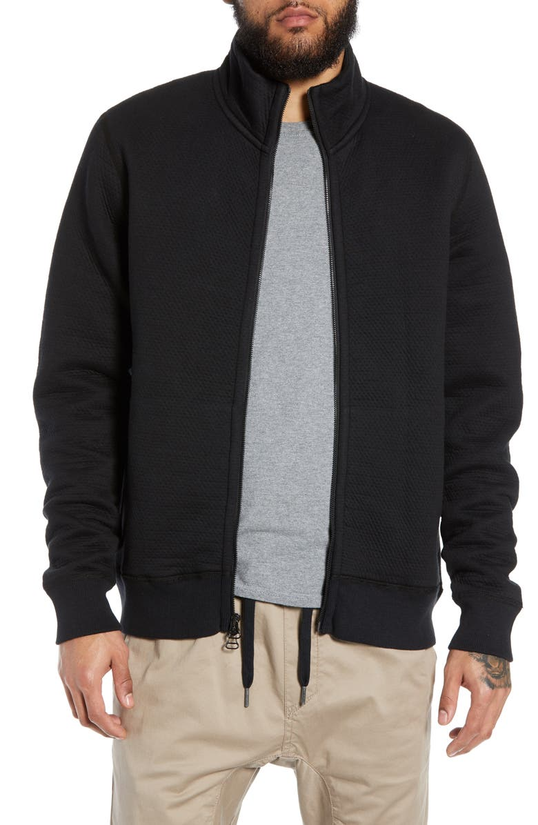 cff58e79c12 wings + horns Timberland Cabin Fleece Jacket | Nordstrom