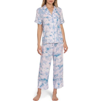 In Bloom By Jonquil Beautiful Dreamer Pajamas, Pink