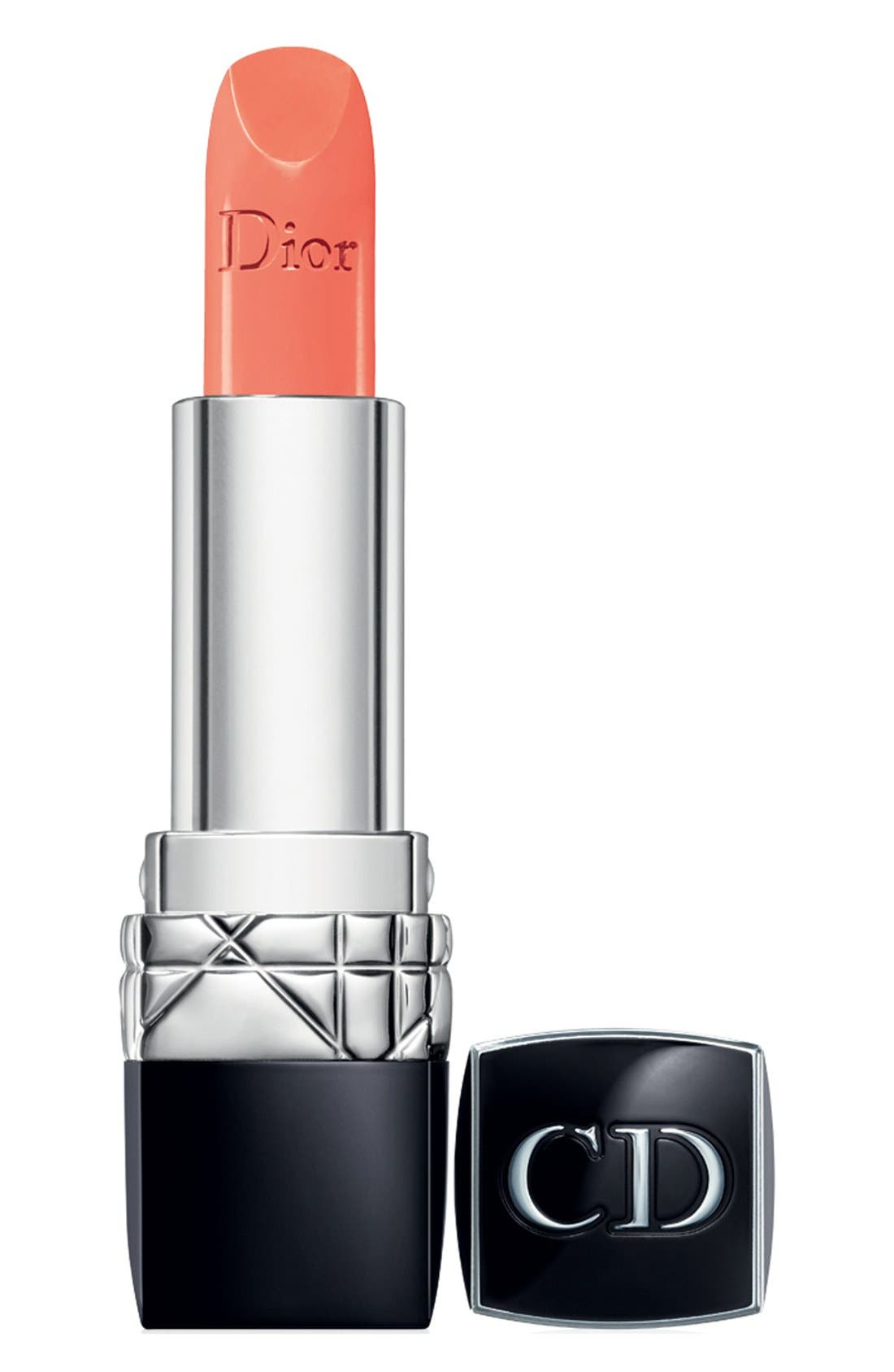 ,                             'Rouge Dior' Lipstick,                             Main thumbnail 37, color,                             666