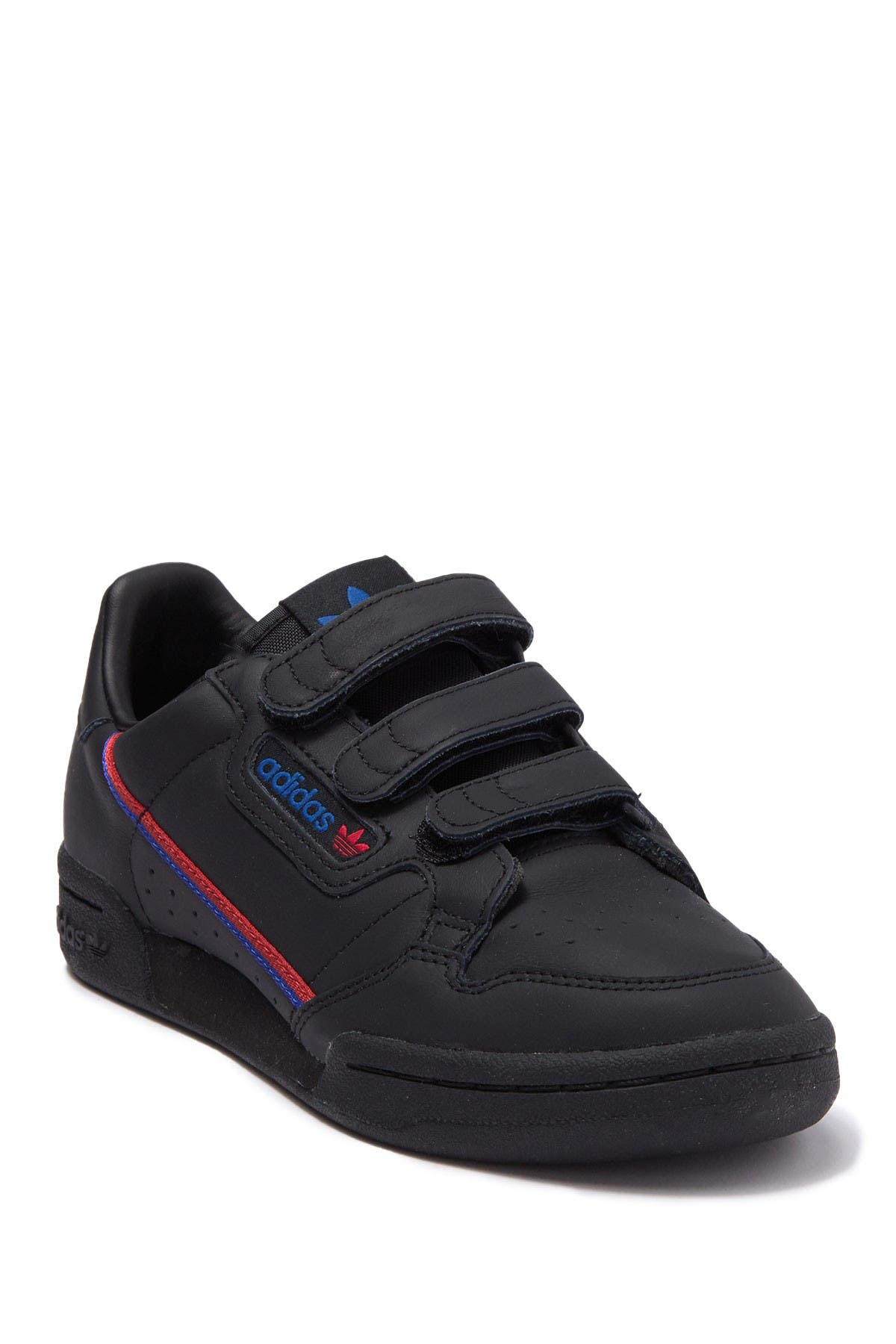 Image of adidas Continental 80 Strap Sneaker