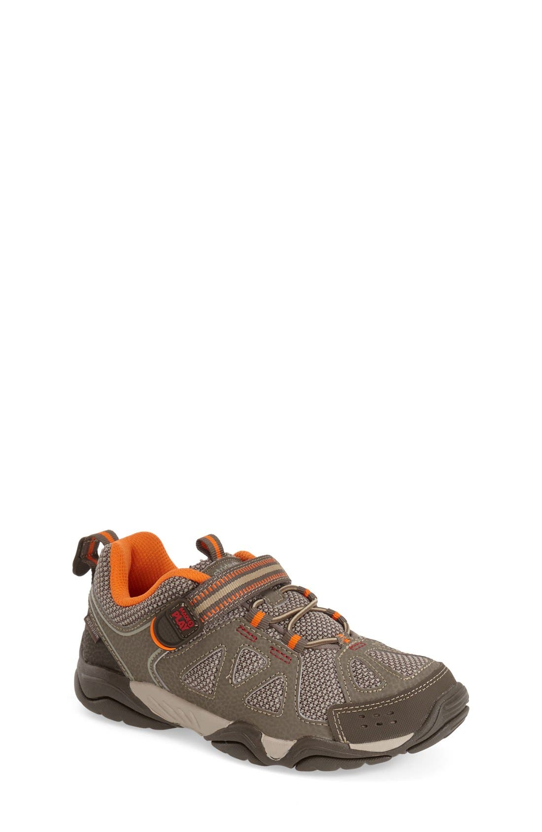 Boys Stride Rite Made 2 Play Ian Sneaker Size  (Toddler  Little Kid) (Online Only)